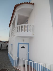 Arrendo casa Odeceixe (casas Santo António) - Odeceixe - Wohnung