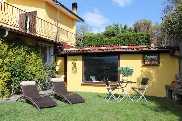 guesthouse olive&wine farm - Imperia - Appartement