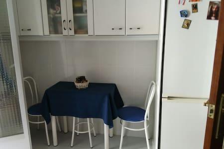 ALEJANDRA HOUSE - Lejlighed