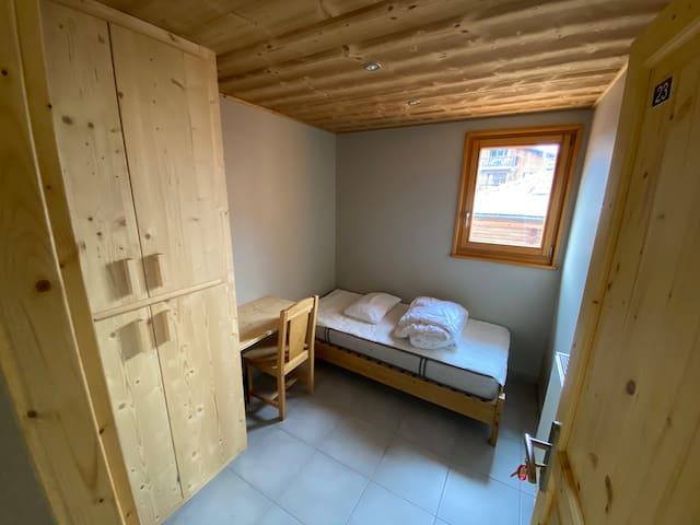 Appartement au centre de Morzine