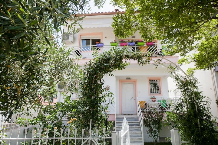 SeaView country villa in Chalkidiki - Yerakini - Appartement