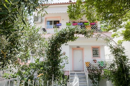 SeaView country villa in Chalkidiki - Wohnung