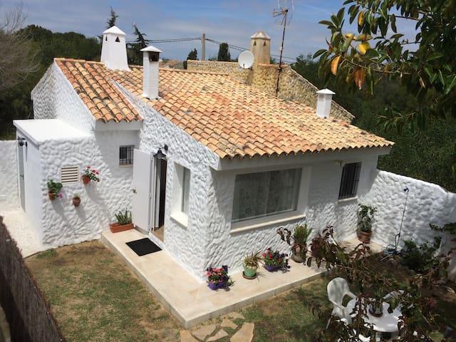 Casa Atrapasueños (Caños de Meca) - Los Caños de Meca - House