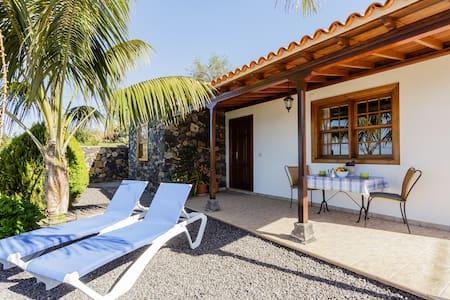 Casa Tio Juan, Tijarafe - Tijarafe - 一軒家