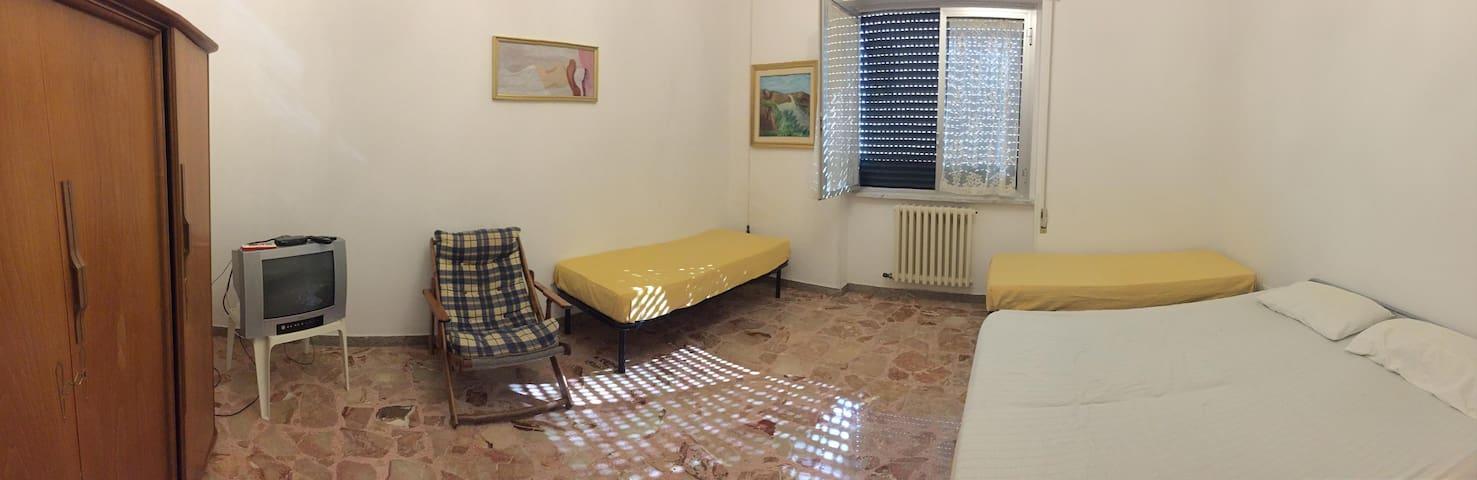 Casa Luisa - Muro Leccese - บ้าน