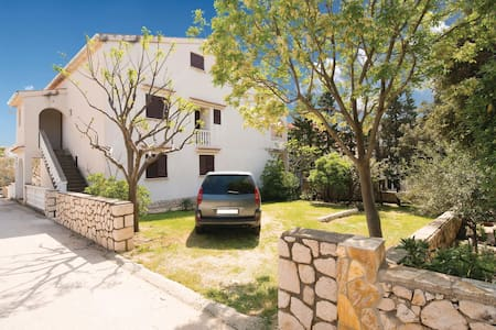 Holiday apartment with 1 room on 42m² in Mandre