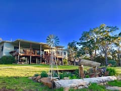 Large+group+%26+family+farmstay+2+hrs+from+Brisbane