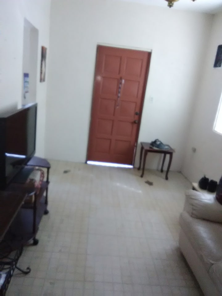 1 Room &  for rent