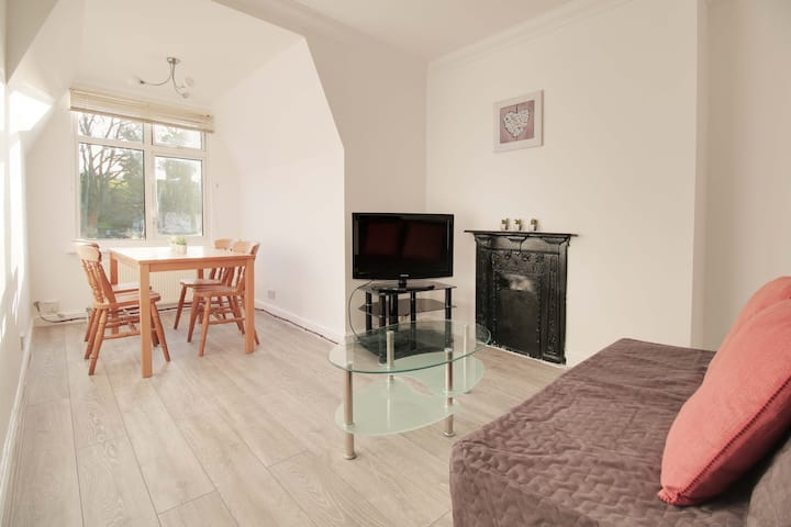 Fabulous 2 bedroom apartment in Rochester