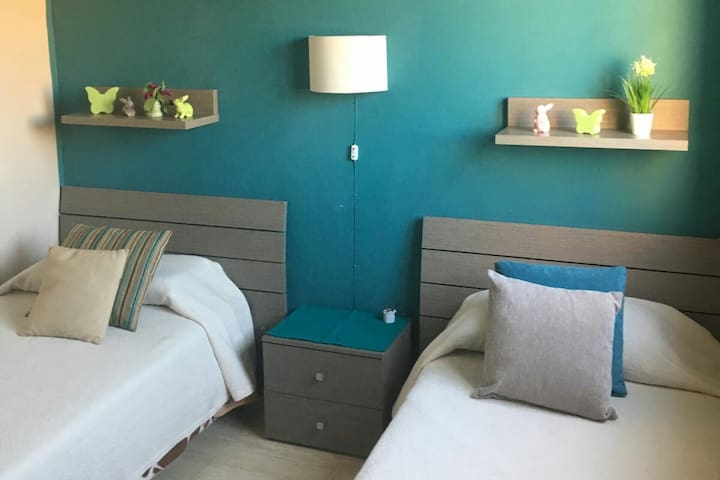 Friendly Guest 2 - private room