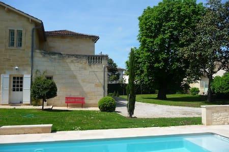 Chez Garance