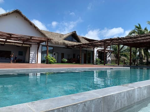 Exclusive Beach House