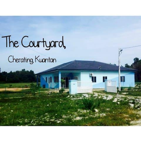 The Courtyard, Cherating, Kuantan