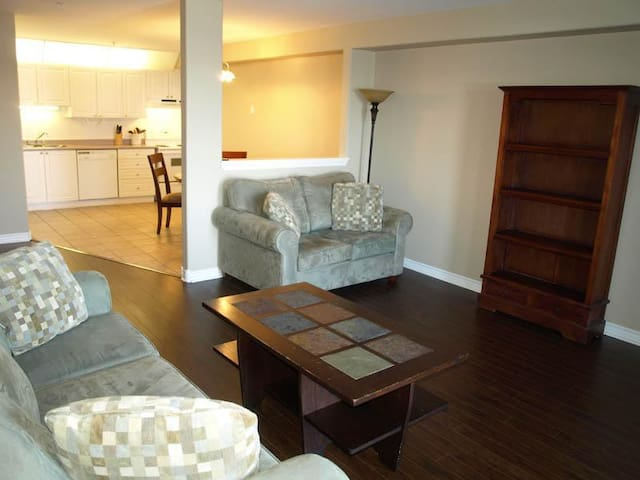 Large Furnished Apt in Bedford - Halifax - Diğer
