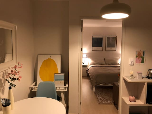 Designer House / Cozy&Trendy / (Dongdaemun/DDP)