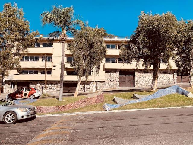 Departamentos en Lomas de Cuernavaca