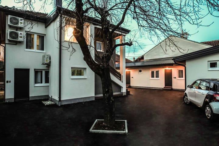 Polar apartments Banja Luka, apartmani Polar