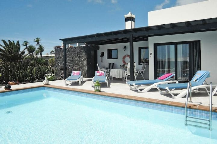 4 star holiday home in Playa Blanca