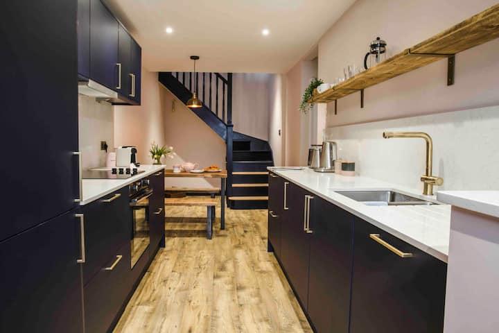 Luxurious House - close to Braunton centre