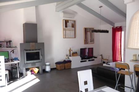Maison 6 pieces 160m²,plein coeur de la provence - Ventabren - Talo