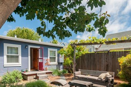 Santa Cruz Cottage - Santa Cruz