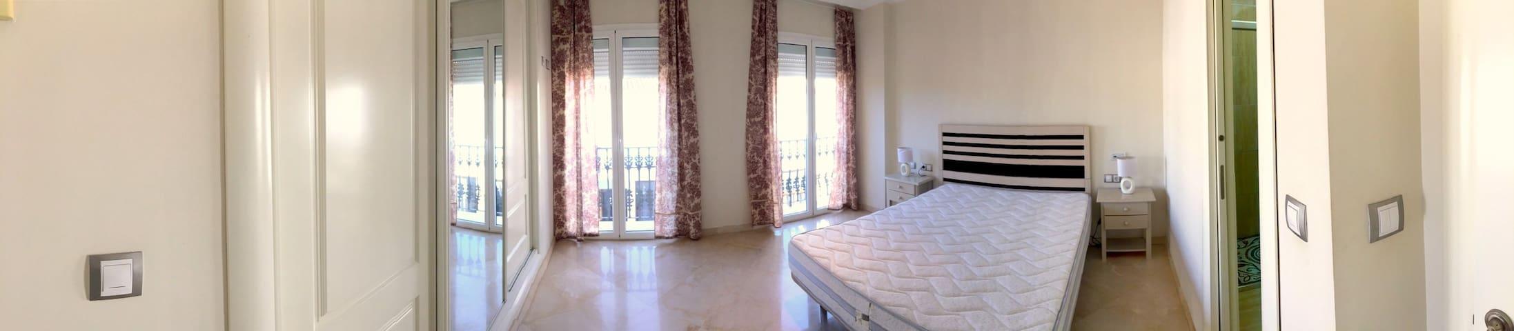 Apartamento de lujo ZAFRA (Badajoz) Plaza España - Zafra - Wohnung