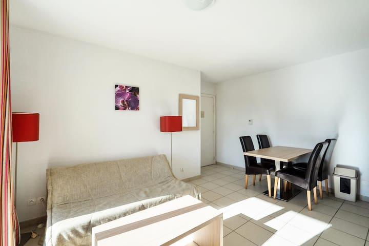 Appartement 2 Pièces 4 Personnes Supérieur - Confort 196351