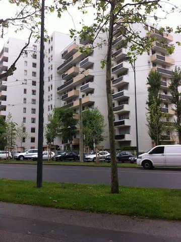 STUDIO SITUATION EXCEPTIONNELLE - Saint-Étienne - Lägenhet