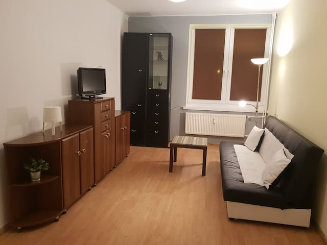COP24 Katowice - flat for rent, perfect location!