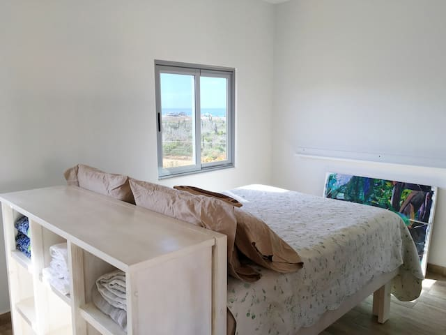 Contemporary Sanctuary w/ Pool in Cerritos Beach - El Pescadero - Condominium