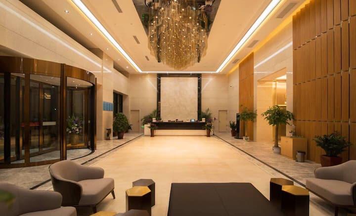 海の家 绝美温馨公寓