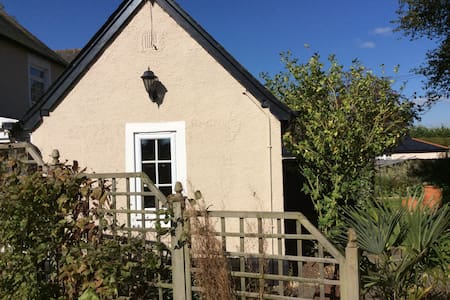 College Farm House Annexe - Garsington - Other