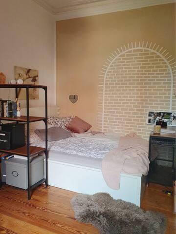 Liebevolles Zimmer in Altona