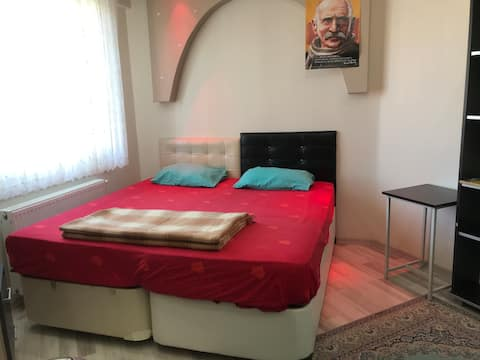 Cozy room in Mersin