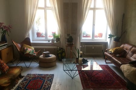Beautiful, comfortable home in Kreuzberg's heart - 柏林