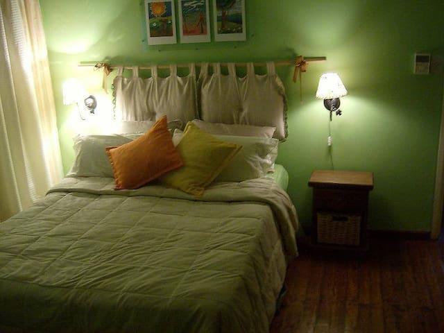 Bed and Breakfast in Iguazu Falls 2 - Puerto Iguazú - Bed & Breakfast