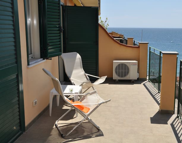 Sant' Alessio Home - Sant'Alessio Siculo - Byt