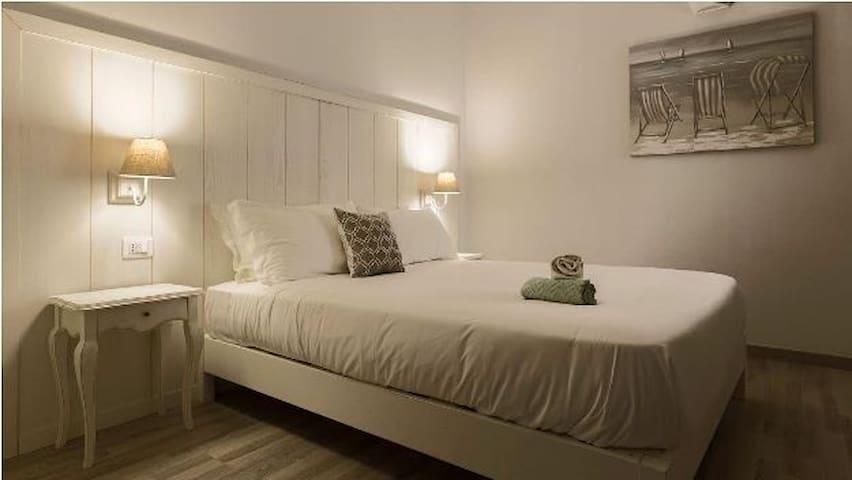 Molentargius Two-bedroom apartment