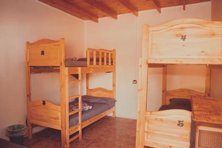 bunk bed no.1