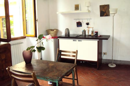 Apartment in the heart of Florence - Apartment