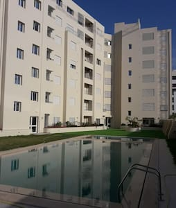 Appartement neuf prés de la plage