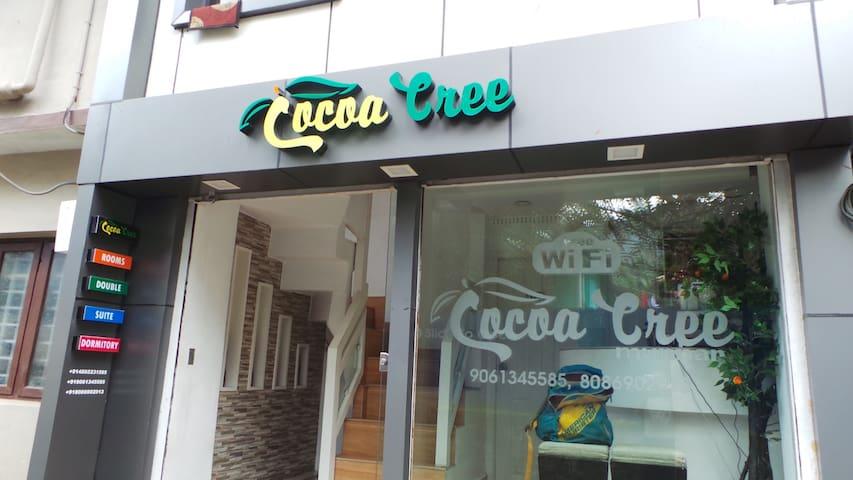 Cocoa Tree Residency - Munnar - Hotel butikowy