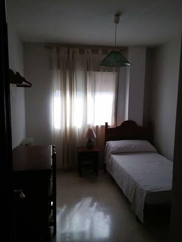 Habitación en zona tranquila Granad - Granada - Wohnung