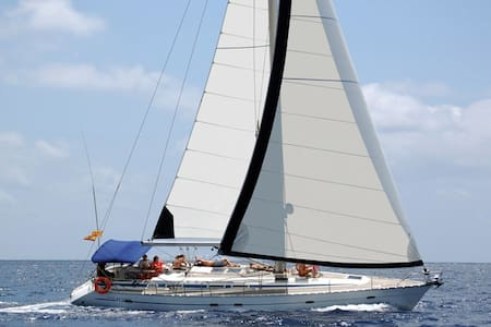 Fitness & Sailing Week in Ibiza - Ibiza