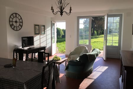 Gite Colomès - Duhort-Bachen - Wohnung