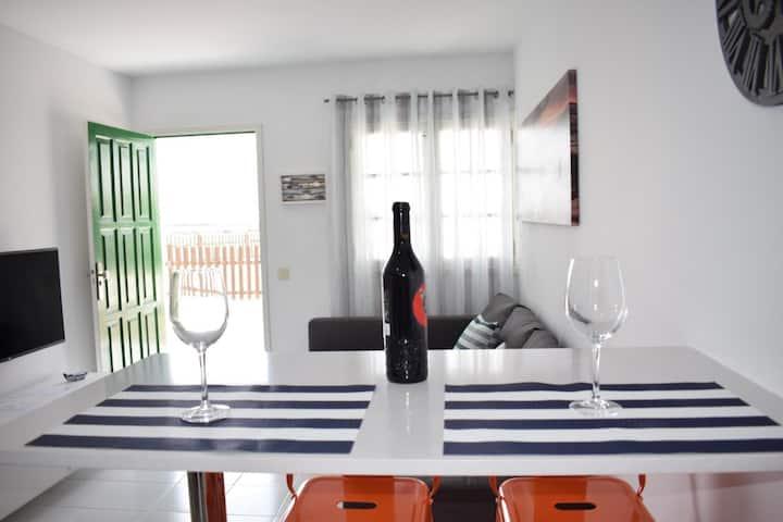Apartamento Bañadero