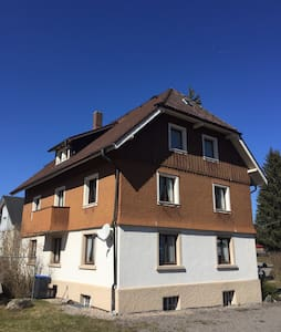 Cosy Titisee /Blackforest rooms - Titisee- Neustadt - Dom