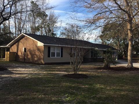 Spacious & Comfortable - Just Remodeled