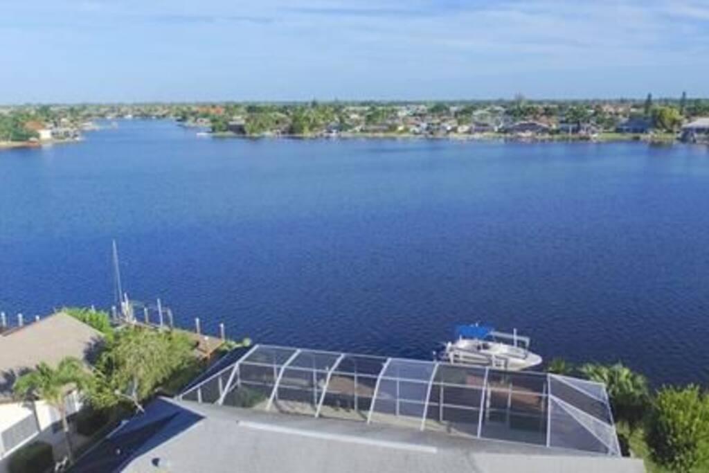 Villa Lake View