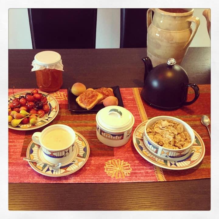 Il Mulino, Bed and Breakfast  stanza n. 3